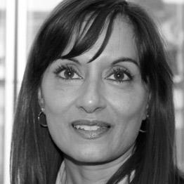 Sandra Goswell